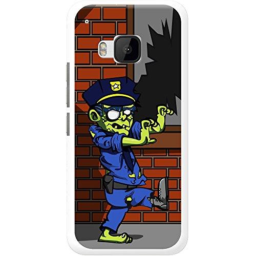 zombie-pest-living-dead-hartschale-schutzhulle-fur-handys-plastik-policeman-copper-zombie-htc-one-m9