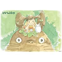 Comparador de precios 108-233 on the head of My Neighbor Totoro is a 108 piece (japan import) by Ensky - precios baratos