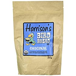 Harrison's Bird Bread Mix - Original