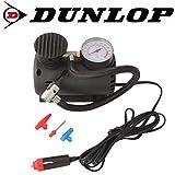 Camping 12V Auto Fahrrad Luftkompressor Luftpumpe Kompressor Druckluft Pumpe mit Zubehör