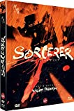 Sorcerer - Le Convoi De La Peur [Blu-ray] [Director's Cut - Blu-ray Médiabook]