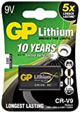 9V Battery GP Batteries 9...