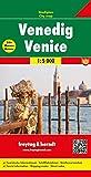 Venedig, Stadtplan 1:5 000, Freytag Berndt Stadtpläne