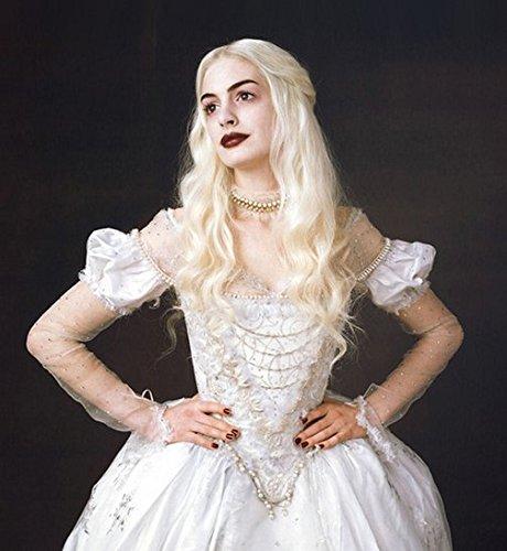 Königin Alice Im Wunderland Kostüm Halloween Kostüme 2019