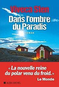 Dans l'ombre du Paradis par Sten