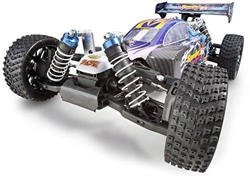 RC Auto kaufen Buggy Bild 2: Carson 500409006 - 1:8 CY-E Specter Two Pro Brushless 6S 2,4 GHz Fernsteuerung*