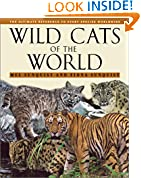 #10: Wild Cats of the World