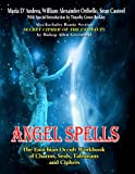 Angel Spells: The Enochian Occult Workbook of Charms, Seals, Talismans and Ciphers