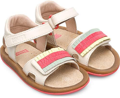 CAMPER Twins K800280-002 Sandalen Kinder 20 (Camper Baby Schuhe)