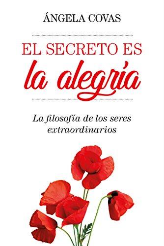 El secreto es la alegría (Desarrollo personal) eBook: Covas ...