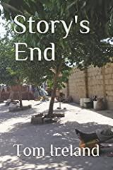 Story's End (Malinding) Paperback