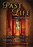 eBook Gratis da Scaricare Past Life Oracle Cards A 44 Card Deck and Guidebook (PDF,EPUB,MOBI) Online Italiano