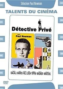 Detective privé