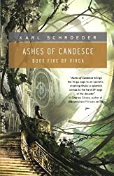 Ashes Of Candesce (Virga)