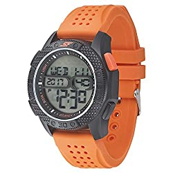 SONATA SF by Sonata Carbon II Series Digital Watch (77057PP04J)