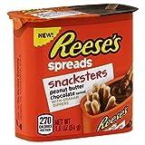 Reese's Snacksters Erdnussbutter- und Schokoladen-Dipper 51 g, 5er Packung (5 x 51 g)