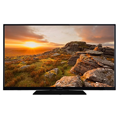 40292UHDFVP 40  UHD 4K HDR Smart TV with Freeview Play