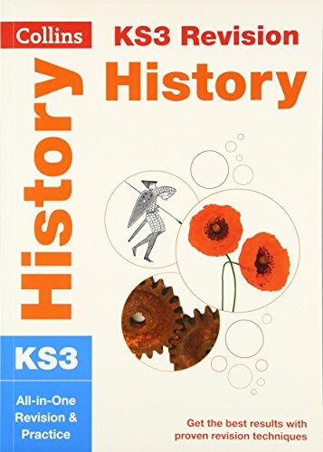 KS3 History All-in-One Revision and Practice (Collins KS3 Revision) por Collins KS3