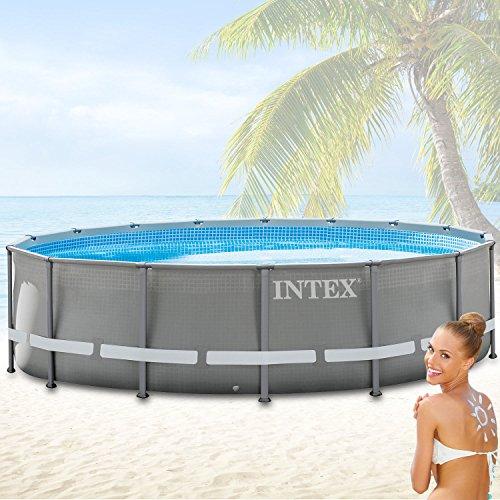 Intex – Frame - 2