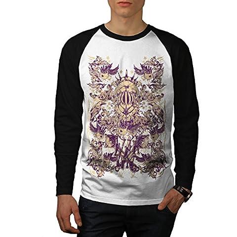 Monstre Inc Sweatshirt - Guerre Inc. Zombi Mode Monstre Bats toi