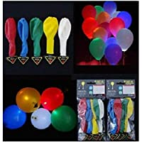 Light up Balloons - Multi Color