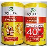 Aquilea Colageno y Magnesio 375gr, Duplo.