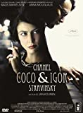 Coco Chanel & Igor Stravinsky | Kounen, Jan. Monteur