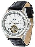 Orphelia Reloj analógico para Hombre de automático con Correa en Piel OR55670484