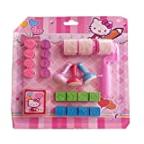 #10: Abee Kid's Fancy Roller Stamp Game