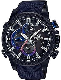 Casio Herren-Armbanduhr EQB-800TR-1AER