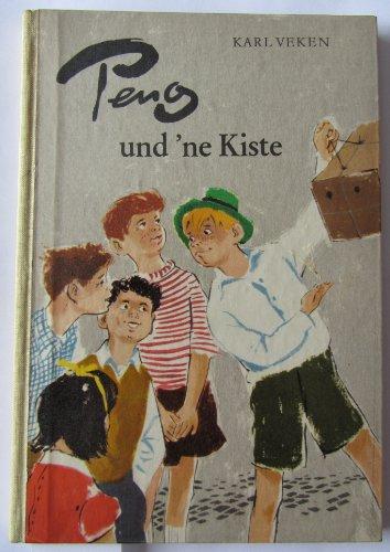 Peng und `ne Kiste : Eine lustige Geschichte f. kleine u. große Tierfreunde.
