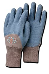 HandMaster Bella Women's Gardening Thorn Glove, Large