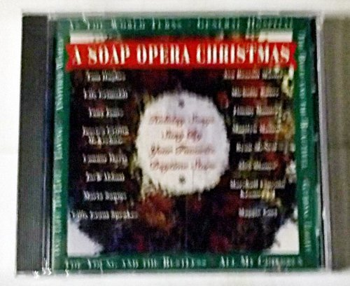 soap-opera-christmas-by-various-artists-1994-09-13