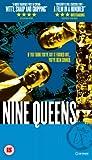 Nine Queens [DVD] [2002]
