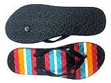 Pkkart Ladies Multi-Color Slippers & Flip-Flop Slippers