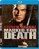 Marked for Death [Blu-ray] [Import italien]