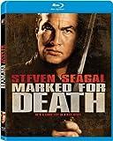 Marked For Death [Edizione: Stati Uniti] [Reino Unido] [Blu-ray]