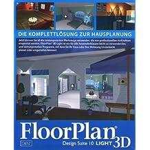 Floorplan V10 light