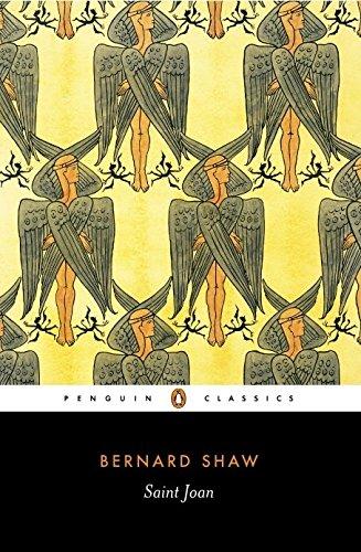 Saint Joan (Penguin Classics)