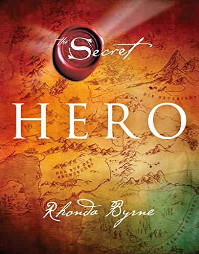 Buchseite und Rezensionen zu 'Hero' von Rhonda Byrne