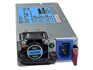 536404-001 - 536404-001 HP 460W POWER SUPPLY FOR G6 G7
