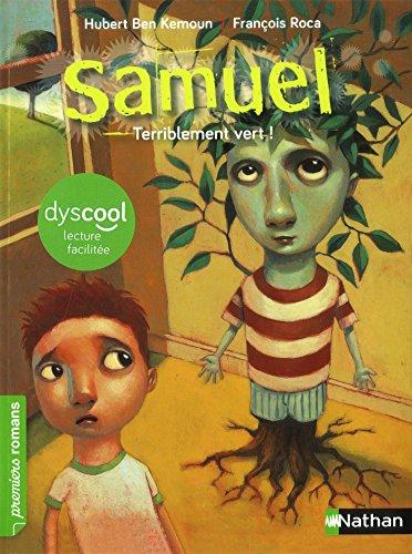 Dyscool-samuel:terriblement vert