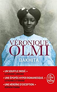 Bakhita Veronique Olmi Babelio
