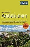 DuMont Reise-Handbuch Reiseführer Andalusien: mit Extra-Reisekarte - Susanne Lipps-Breda