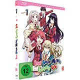 Inou Battle Within Everyday Life - Vol.1