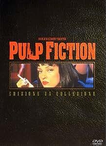 Pulp fiction(edizione da collezione) [2 DVDs] [IT Import]
