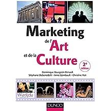 Marketing de l'art et de la culture - 2e éd.