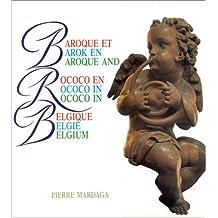 Baroque et rococo en Belgique