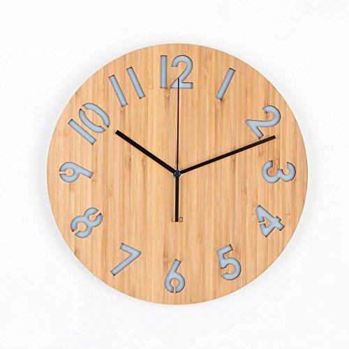 bambu-homeloo-madera-retro-moderno-girar-numeros-reloj-de-pared