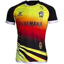 Camiseta de fútbol de Tailandia cz207 ...